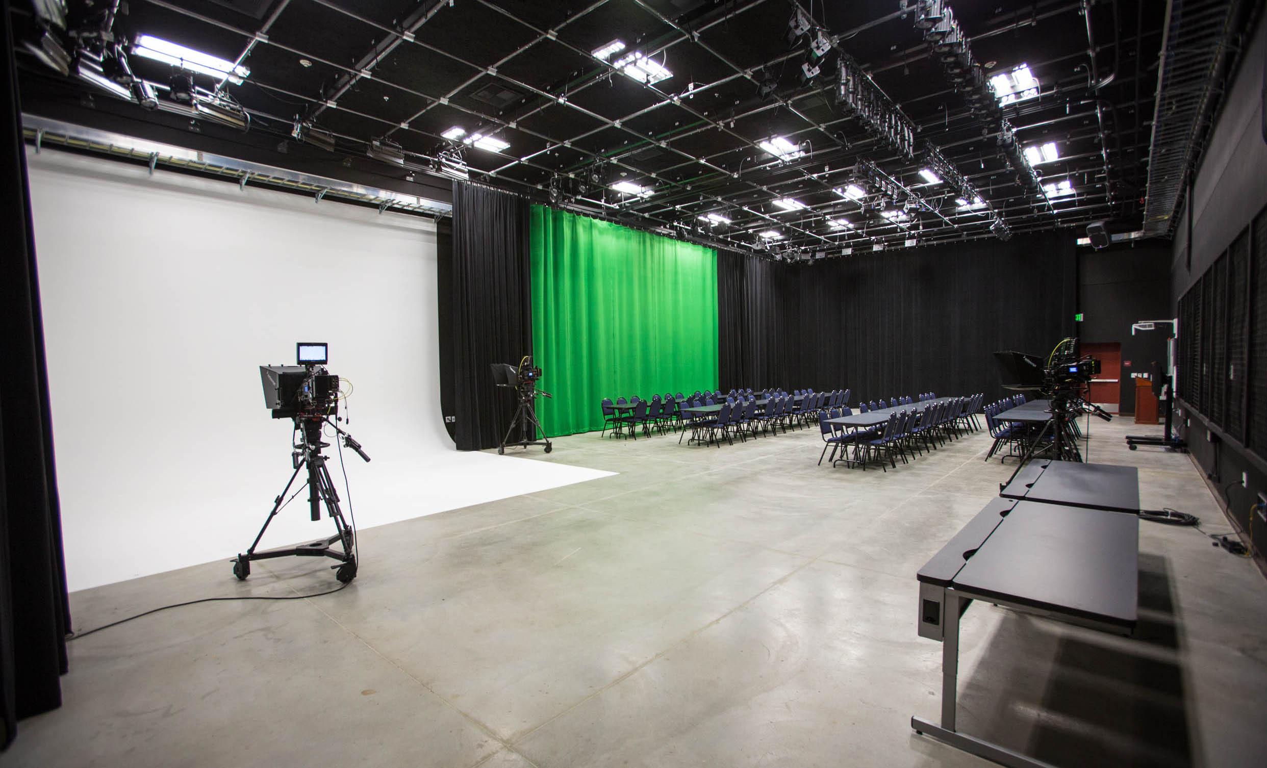 Green Room Film Budget