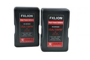 fx-hp265s-265wh-v-mount-battery