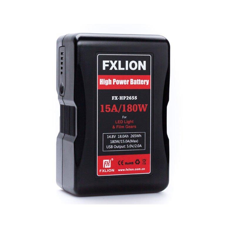 FX-HP265S