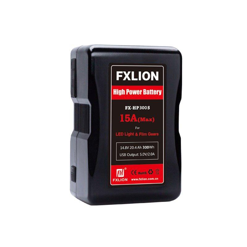 FX-HP300S