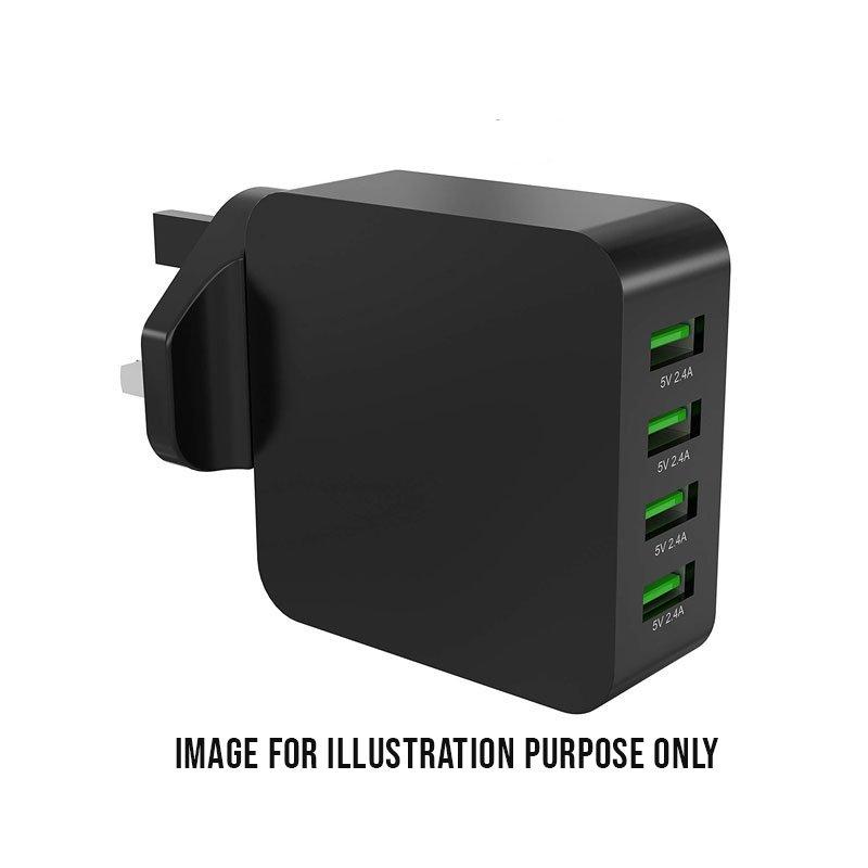 USB-CHG-4