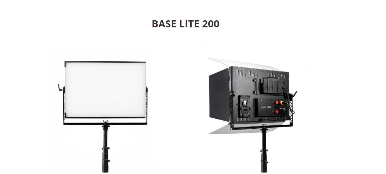 Base Lite 200