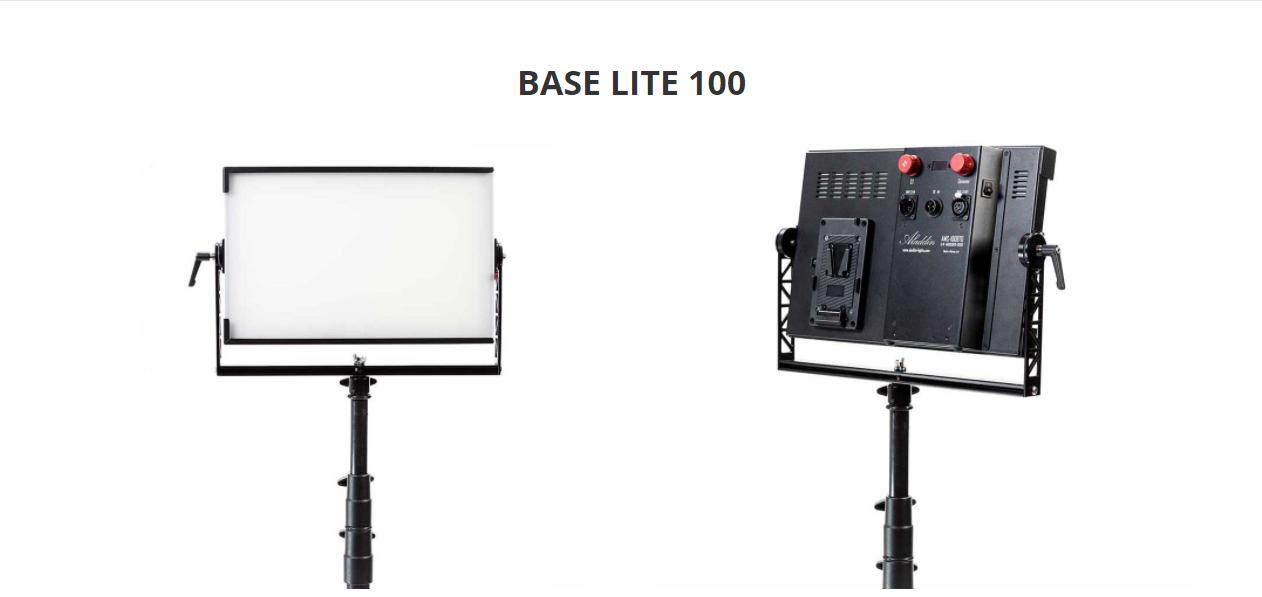 Base Lite 100